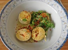Stuffed Egg Recipe