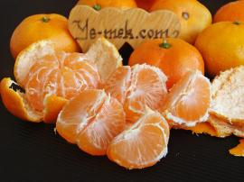Benefits Of Mandarin