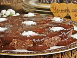 Marsmelov Cake Recipe