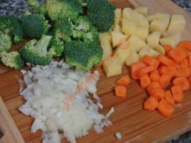Broccoli With Olive Oil Recipe