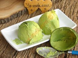 Avokado Nasıl Soyulur