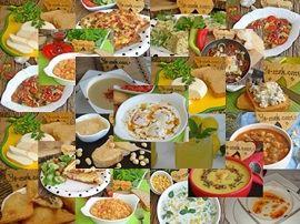 Sahur Yemekleri Menüleri