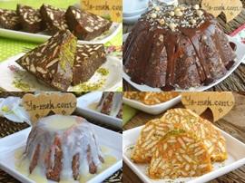 Her Daim Aranır : Mozaik Pasta