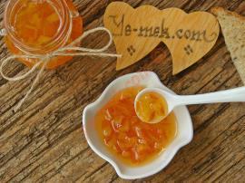 Portakal Kabuğu Reçeli Nasıl Yapılır?