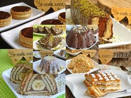 Bir Paket Biskuvi İle Yapabileceğiniz 5 Pratik Pasta