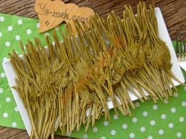 Çitlembik Salatası