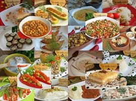 Evde Ramazan İftar Menüsü