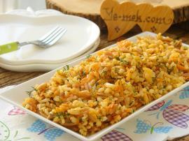 Kafkas Salatası