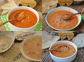 Tarhana Çorbası Nasıl Yapılır?
