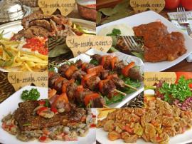 Tavada Bile Pişirilse Lokum Gibi Yumuşak Et Yemekleri Yapmanın 10 Tarifli Kanıtı