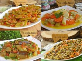 Daha Hafifini Yapana Kadar En Hafifi Bunlar Olan 15 Zeytinyağlı Yemek Tarifi
