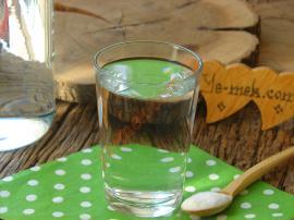Karbonatlı Su İle Zayıflama Kürü