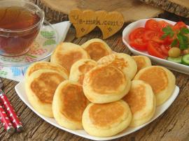 10 Dakika Ayırın, Kahvaltınıza Lezzet Katın : Kaşık Dökmesi