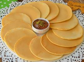 Pankek (Pancake)