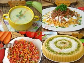 İftar Menüsü (Ramazan 4. Gün)