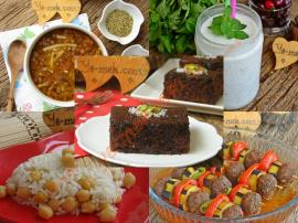 İftar Menüsü (Ramazan 7. Gün)