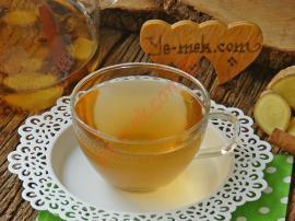 Hızlı Kilo Verdiren Tarçınlı Zencefilli Karanfil Çayı