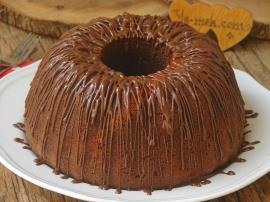 Nutellalı Pamuk Kek Nasıl Yapılır?