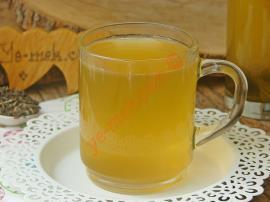 Zayıflatan Sodalı Çay Kürü Nasıl Yapılır?
