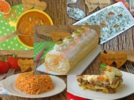 Ramazan 2018 Özel İftar Yemekleri