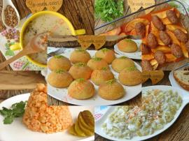 Ramazan 2018 Kolay İftar Yemekleri Menüsü