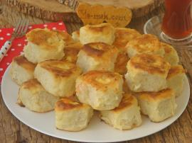 Peynirli Dızmana Böreği Nasıl Yapılır?