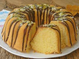 Nişastalı Kek Nasıl Yapılır?