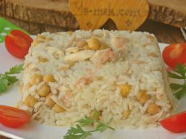 Tavuklu Pilav Nasıl Yapılır?