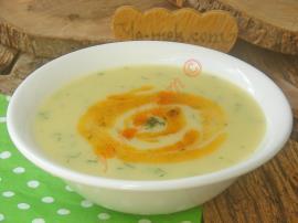 Patates Çorbası Nasıl Yapılır?