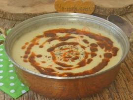 Çeşmi Nigar Çorbası