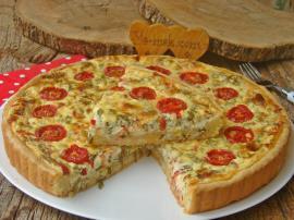 Peynirli Kiş