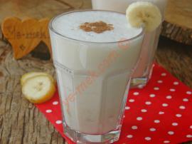 Muzlu Süt