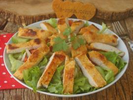 Tavuk Salatası Nasıl Yapılır?