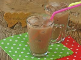 Buzlu Soğuk Türk Kahvesi