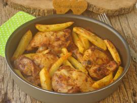Tavuk Pirzola Nasıl Yapılır?