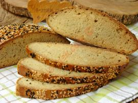 Karbonatlı Ekmek