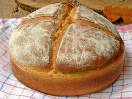 Nohut Mayalı Ekmek Nasıl Yapılır?