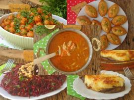 4. Günün Ramazan Menüsü