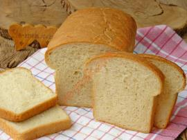 Tost Ekmeği