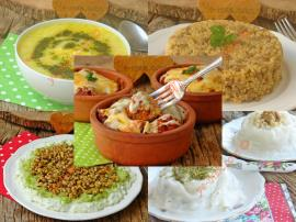 11. Günün Ramazan Menüsü