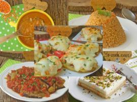 13. Günün Ramazan Menüsü