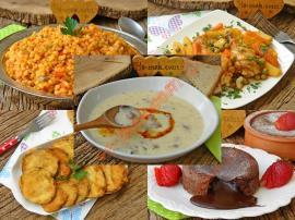 15. Günün Ramazan Menüsü