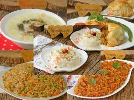 17. Günün Ramazan Menüsü