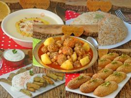 19. Günün Ramazan Menüsü