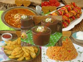 20. Günün Ramazan Menüsü