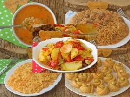 22. Günün Ramazan Menüsü