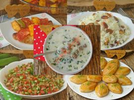 26. Günün Ramazan Menüsü