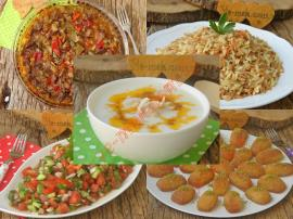 27. Günün Ramazan Menüsü