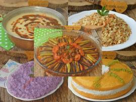8. Günün Ramazan Menüsü