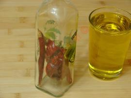Zeytinyağı Sosu